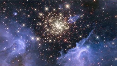 银河系算什么?看完本星系群表示不屑?那本星系群有多大?
