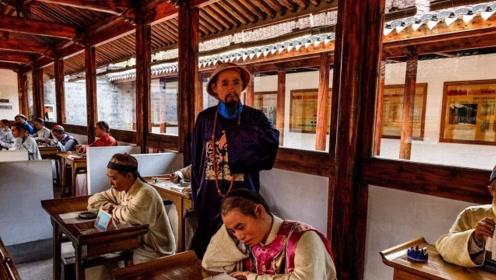 古代科举考试有多难?看看清朝科举考试的题目,我懵了