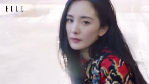 短片 |杨幂:极度坦诚 无坚不摧