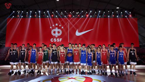2019-20中国高中篮球联赛揭幕,372支球队将参与新赛季