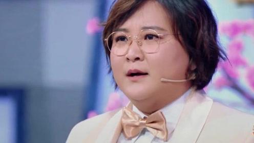 贾玲:我年轻的时候是校花,沈腾:我也是,岳云鹏:谁不是了!
