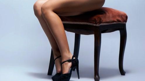 抖腿竟是有好处的?连续抖腿一个月,身体会发生什么变化呢?