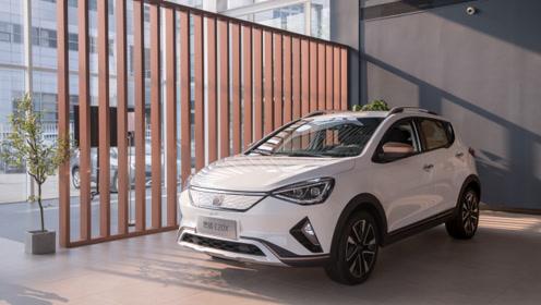 嗨EV——试驾大众思皓E20X 大众冠名的电动车会更高级吗?