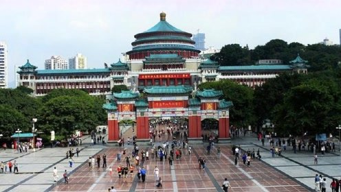 中国最值得去的2座城市,每年吸引成千上万的游客前往,你去过吗