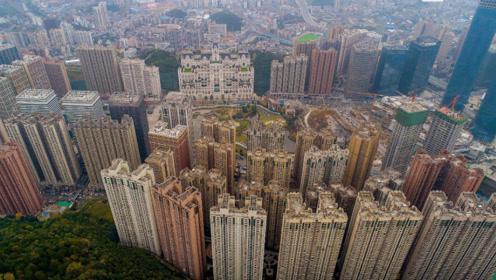 """楼市""""多动症""""涌现!房地产逐渐展现新变化,未来购房者将要仔细了"""
