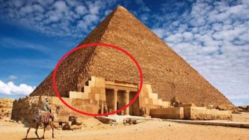 金字塔建成的秘密终于被破解!真实过程居然是这样,简直大跌眼镜