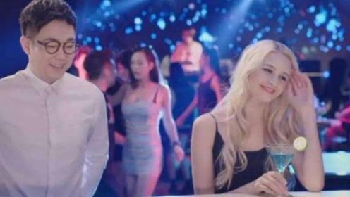 乌克兰美女虽对中国男人有好感,但别傻乎乎去搭讪,原因很简单