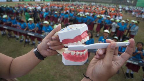 想要牙齿结白,刷出一口好牙?这几点刷牙误区,要改正过来了