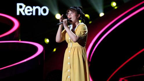 《中国好声音》最尬女冠军 网友大呼猜猜她多久会被遗忘?