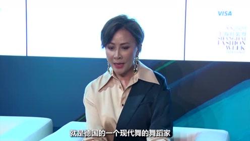 刘嘉玲个人品牌大秀引领风尚 未来将研发更多线路