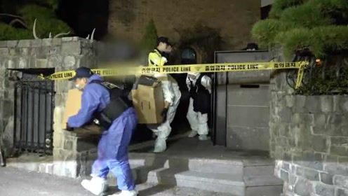 为寻死因,警方决定对雪莉进行尸检,便签暂不确定是否为遗书