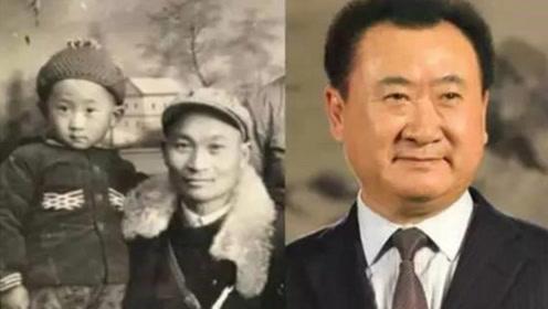 白手起家是骗人的?看看马云、王健林这些首富的出身,你还相信吗