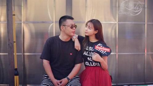 杜海涛为结婚减肥帅到网友不敢认,爱情的力量究竟有多大