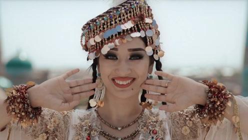 最新好听的乌兹别克斯坦民族歌曲《oyaxir》v民族看欧洲最新电影图片
