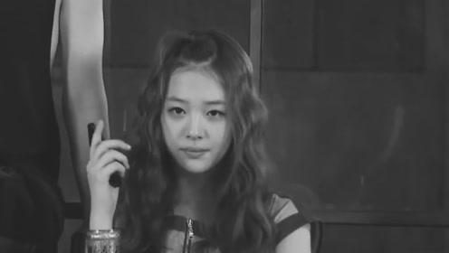 韩国艺人崔雪莉被发现在家中身亡 经纪人发现尸体并报警