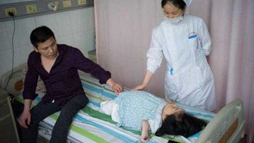 89厘米熊猫血瓷娃娃,不听劝阻执意生子,如今孩子现状令人担忧
