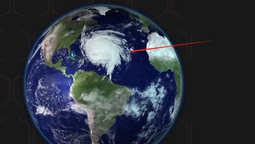 台风是如何形成的?17级台风可产生多大破坏力?