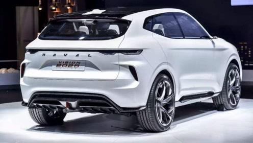 国产这次又争气了,全新SUV比宝马X6还要亮眼,或售14万起