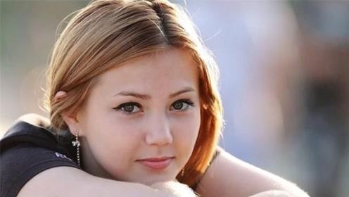 俄罗斯姑娘肤白貌美,却有这两个生理缺点,一起来了解下