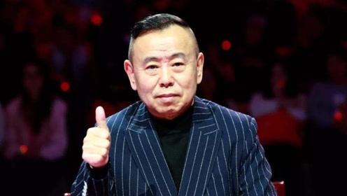 潘长江嘻哈装唱《大碗宽面》 吴亦凡用绕口令回应