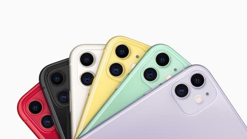 iPhone 11需求强劲,苹果明年或发布四款5G版iPhone