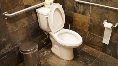 后果严重!海平面上升将导致六万厕所无法冲水,保护地球刻不容缓