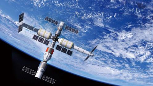 激动人心!中国空间站已开放,27国申请加入,审批却仅9国通过