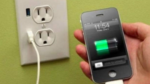 手机一日三充,不要着急换电池!教你个电池的复原诀窍,抓紧学学