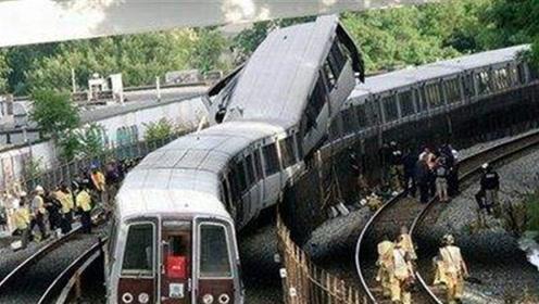 地铁究竟是如何运行的?难道不会发生追尾吗?听专家说完终于放心了!