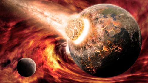25年前木星遭遇大灾难,差点消失,此事件给人类敲响了警钟!