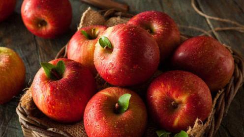 关于苹果的4个谣言,营养师告诉你答案,别再被骗了,该吃就吃