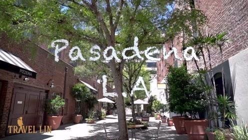 美剧「生活大爆炸」的主角们就生活在这里:帕萨迪纳