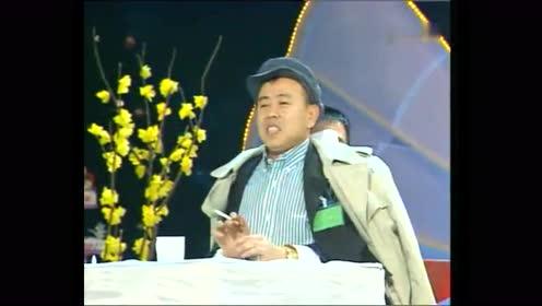 赵本山潘长江搞笑小品《村长讲话》贼好笑