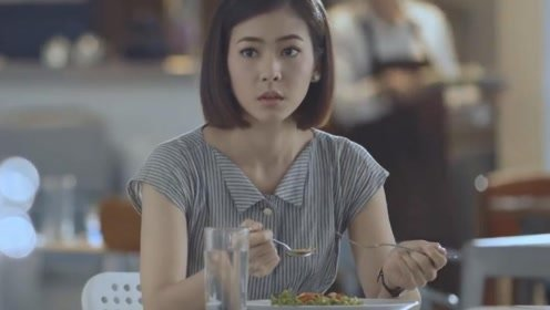 泰国广告神转折《我们真的会喜欢上素未蒙面的人吗》