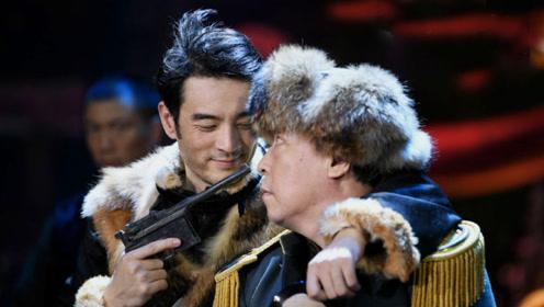 重温经典,致敬英雄!《故事里的中国》演员都很飒!