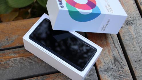 小米CC9Pro开箱:今年最漂亮的小米手机,一亿像素拍照提升巨大