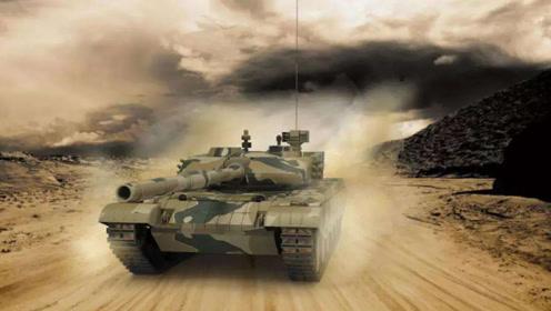 """最""""彪悍""""的坦克:让对手闻风丧胆 让队友心惊胆寒"""
