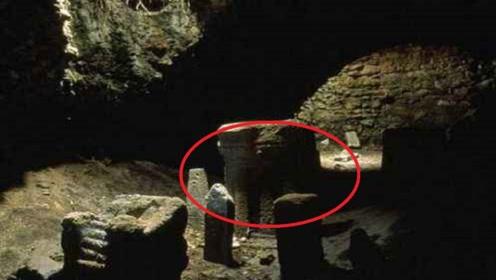工地挖出7米黑洞,出土罕见珍宝,墓主竟是唐代大司马!