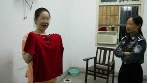 女死刑犯行刑前的最后一晚,是怎么样度过呢?看完太心酸了