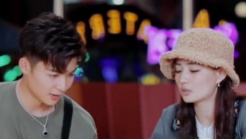 张铭恩没对徐璐动心?就觉得想谈恋爱了,刚好旁边有个女的?