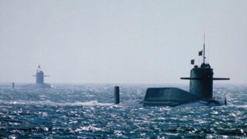 8艘核潜艇逼近美东海岸,3500万吨核弹对准美本土,美:无法防御
