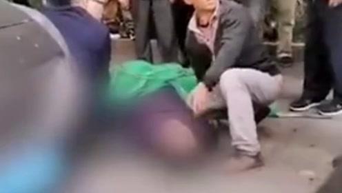 长沙9岁男童遇害目击者回应:不是冷血旁观,以为是父亲教训孩子