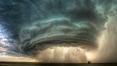 最致命的旅游景点,每年1000多次的龙卷风,游客只增不减!