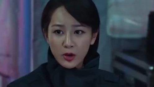 烈火英雄:杨紫一句话就引起众人泪目,网友表示,太戳心窝