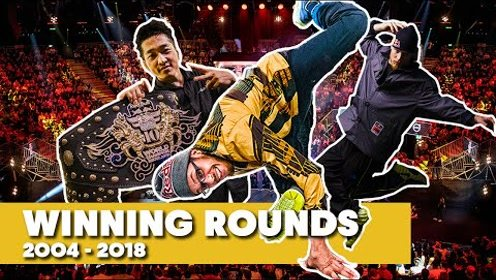 为11月9日即将开赛的红牛世界街舞大赛全球总决赛预热