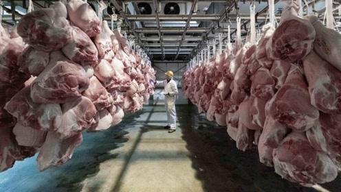 """这个国家吃""""猪肉""""太疯狂!有100种方法吃猪肉,怎么吃都不腻"""