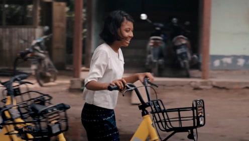 企业家大量收购废弃共享单车,看了其用途,不得不为其点赞!