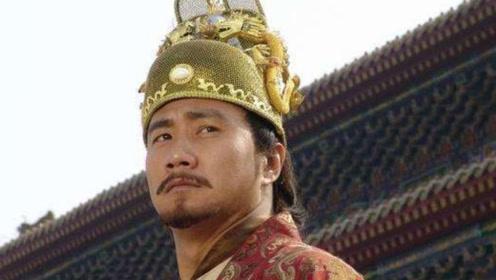 朱元璋太有心计,死之前还留有一手,折腾了后世600多年