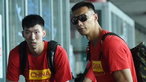 CBA联赛证明,周琦是比易建联还强的存在,网友:中国男篮垮了