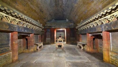 清东陵被盗时,发生了诡异一幕,考古学家多年后都难以解释